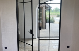 metalen binnendeur stopverf 20-39