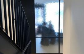 metalen binnendeur strak 20-66