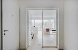 metalen binnendeur stopverf wit 20-26 wit