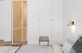 metalen binnendeur stopverf 20-24 wit