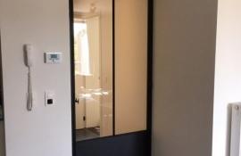 metalen binnendeur stopverf 20-37
