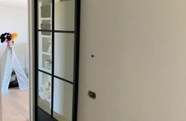 metalen binnendeur stopverf 20-45