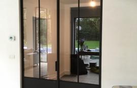 metalen binnendeur stopverf 20-50
