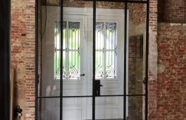 metalen binnendeur stopverf 20-51