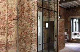 metalen binnendeur stopverf 20-52