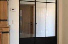 metalen binnendeur stopverf 20-43