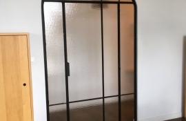 metalen binnendeur stopverf 20-33