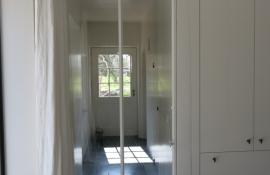 metalen binnendeur stopverf 13-12 wit