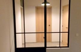 metalen binnendeur stopverf 18-15