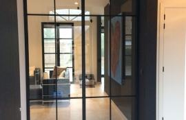 metalen binnendeur stopverf 18-16