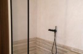 metalen binnendeur met stopverf (V116)