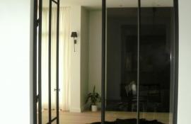 metalen binnendeur stopverf 12-03
