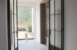 metalen binnendeur stopverf 13-02