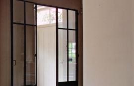 metalen binnendeur stopverf 11-23