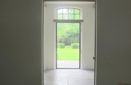 metalen binnendeur stopverf 16-71