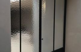 metalen binnendeur stopverf 16-73