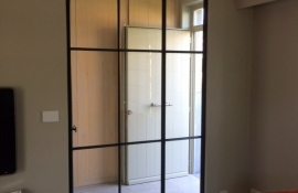 metalen binnendeur stopverf 16-75