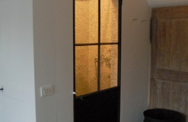 metalen binnendeur stopverf 16-20