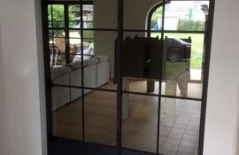 metalen binnendeur stopverf 16-55