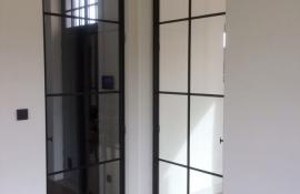 metalen binnendeur stopverf 16-18