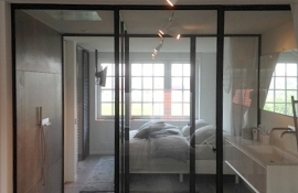 metalen binnendeur stopverf 16-57b