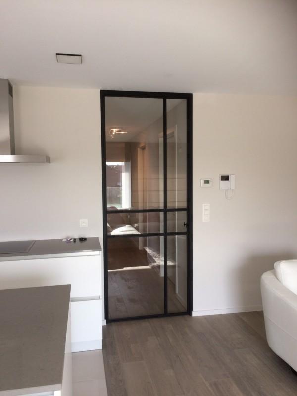metalen binnendeur met stopverf (V91)