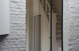 metalen binnendeur stopverf 17-07b