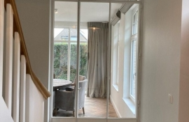 metalen binnendeur stopverf 20-100 wit