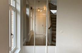 metalen binnendeur stopverf 20-101 wit