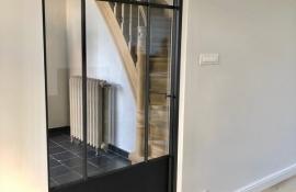 metalen binnendeur stopverf 20-105