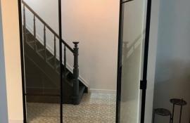 metalen binnendeur stopverf 20-57