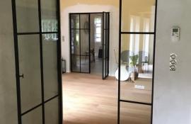 metalen binnendeur stopverf 20-58