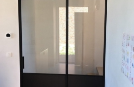 metalen binnendeur stopverf 20-63