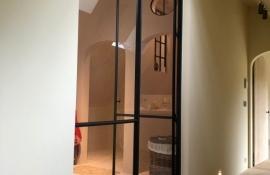 metalen binnendeur stopverf 20-91