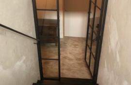 metalen binnendeur stopverf 21-109