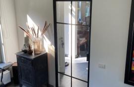 metalen binnendeur stopverf 21-117