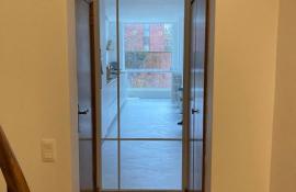 metalen binnendeur stopverf 21-12 wit