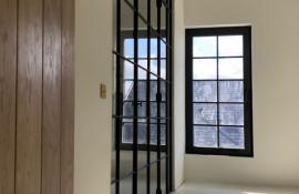 metalen binnendeur stopverf 21-34