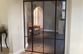 metalen binnendeur stopverf 21-37