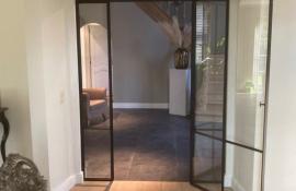 metalen binnendeur stopverf 21-38