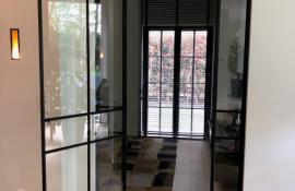metalen binnendeur stopverf 21-85