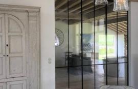 metalen binnendeur stopverf 21-93