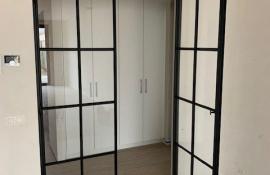 metalen binnendeur strak 20-105