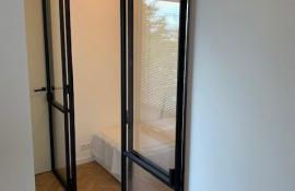 metalen binnendeur strak 20-109