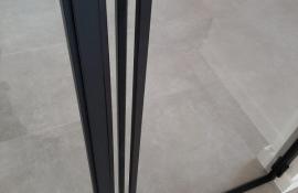 metalen binnendeur strak 21-11