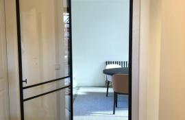 metalen binnendeur strak 21-16