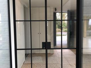 metalen binnendeur strak 21-28