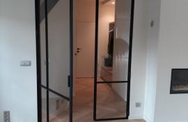 metalen binnendeur strak 21-31