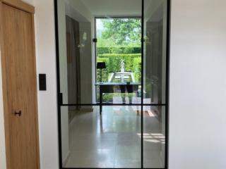 metalen binnendeur strak 21-43