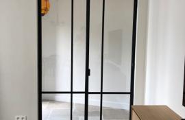 metalen binnendeur strak 21-53